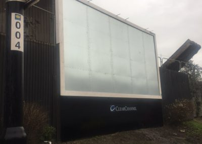 Static Billboard